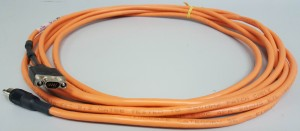 Mindray cable